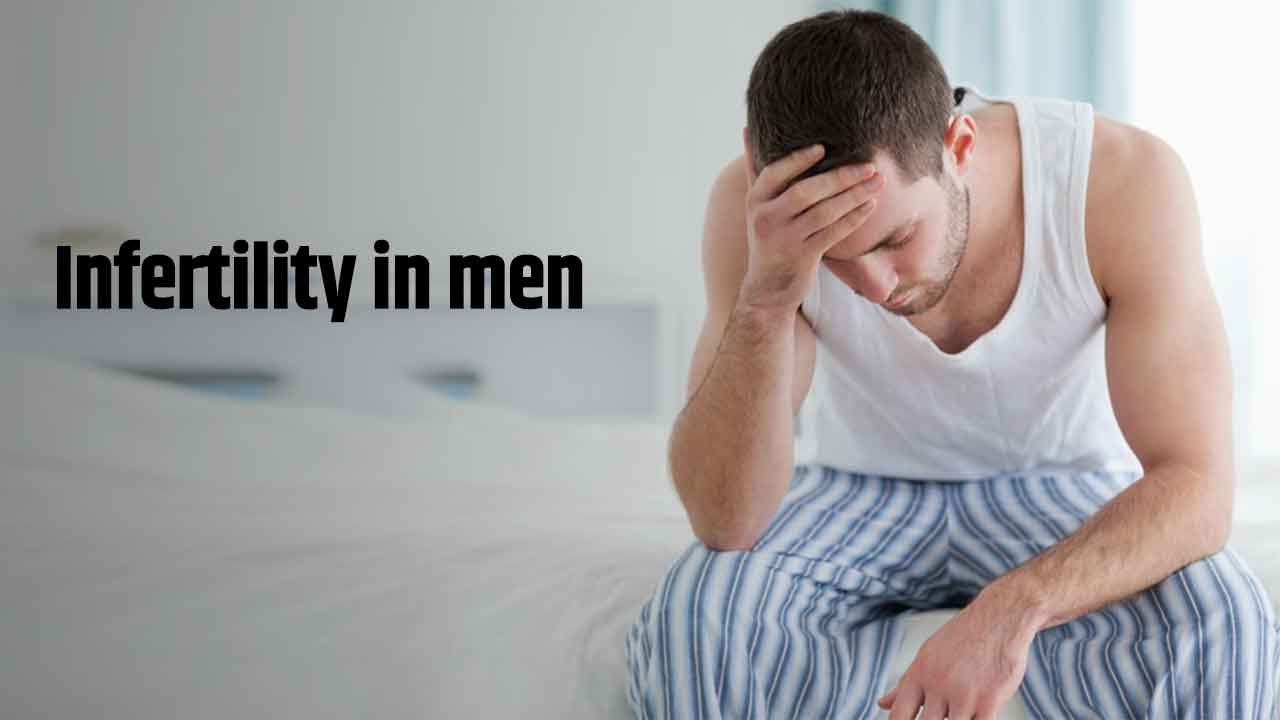 Problem of infertility